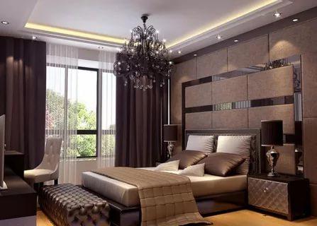 صورة غرف نوم للعرسان 2019 , احدث الصيحات لغرف النوم