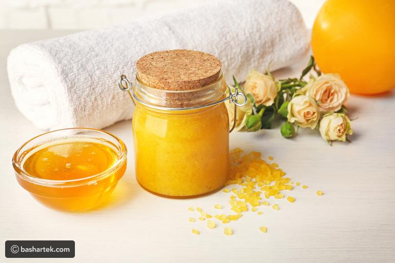 صور ماسك للوجه بالعسل , وصفات طبيعية بالعسل لترطيب الوجة