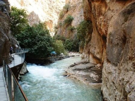 صورة صوري في تركيا , اجمل المناظر الطبيعية لتركيا