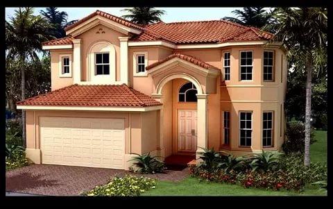 صور تصاميم بيوت , اجمل التصميمات العصرية للمنازل