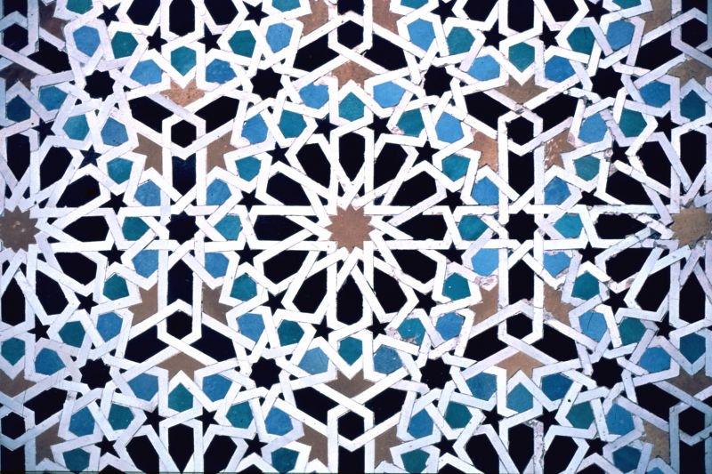 صور زخارف اسلامية , اجمل اللوحات الدينية