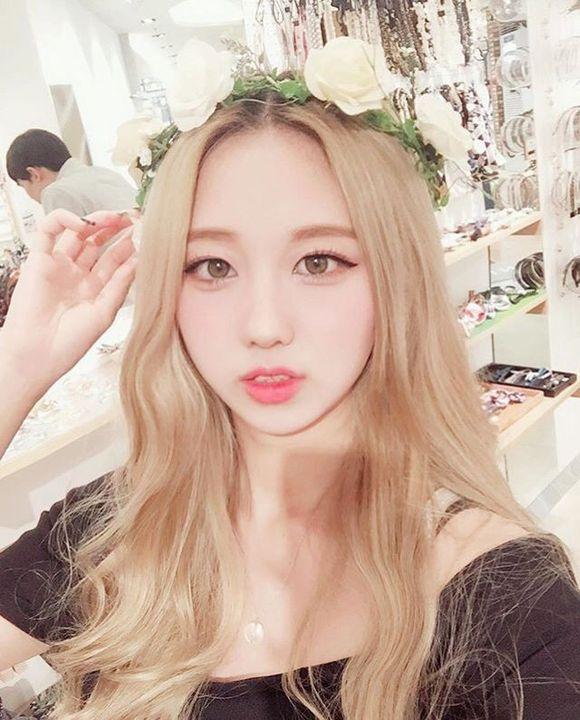 صورة صور كوريات , اجمل بنات كوريات