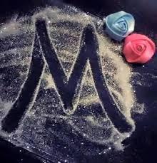 صورة خلفيات حرف m , اجملص صور خلفيات حرف m