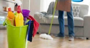 صوره تنظيف منازل , بالفيديو الطريقة الاحسن لتنظيف منزلك