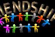 بالصور تعبير عن الصداقة , نموذج للتعبير عن الصداقة نادر 91 1 110x75