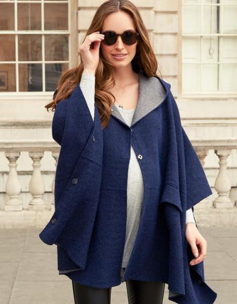 بالصور ملابس شتوية للحوامل , ملابس للحامل فى فصل الشتاء 1056 9