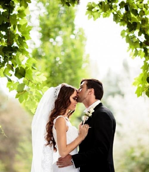بالصور صور عريس وعروسه , اجمل صور للعروسين 1068 11