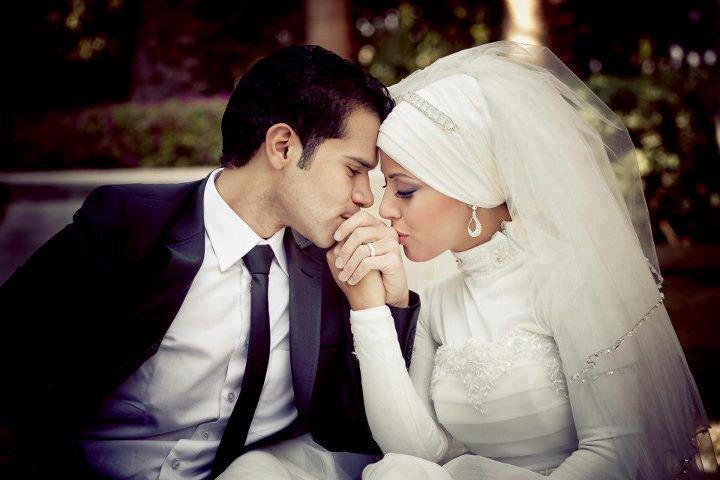بالصور صور عريس وعروسه , اجمل صور للعروسين 1068 2