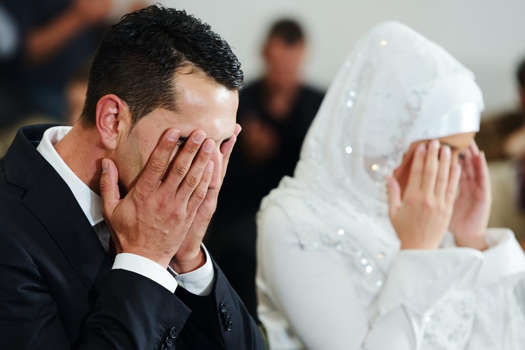 بالصور صور عريس وعروسه , اجمل صور للعروسين 1068 4