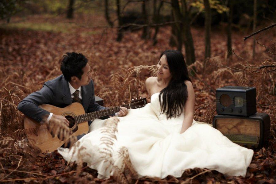 بالصور صور عريس وعروسه , اجمل صور للعروسين 1068 5