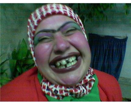 بالصور صور بنات مضحكه , بنات كوميديه فى صورة 1076 7