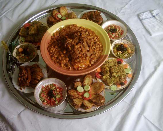 بالصور فطور رمضان , اشهى الاطعمة المحببة لفطور رمضان 1118 1