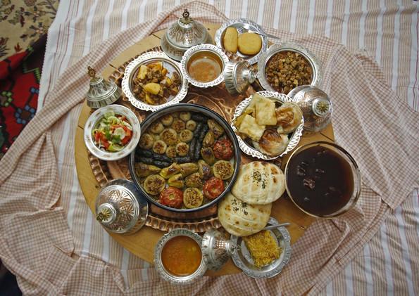 بالصور فطور رمضان , اشهى الاطعمة المحببة لفطور رمضان 1118 10