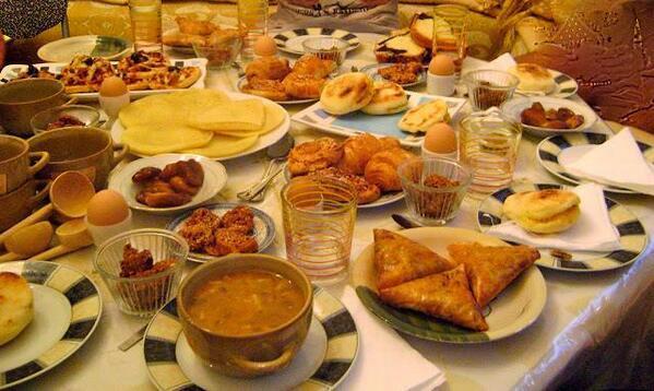 بالصور فطور رمضان , اشهى الاطعمة المحببة لفطور رمضان 1118 11
