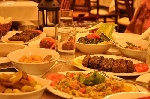 بالصور فطور رمضان , اشهى الاطعمة المحببة لفطور رمضان 1118 2