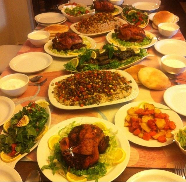 بالصور فطور رمضان , اشهى الاطعمة المحببة لفطور رمضان 1118 3