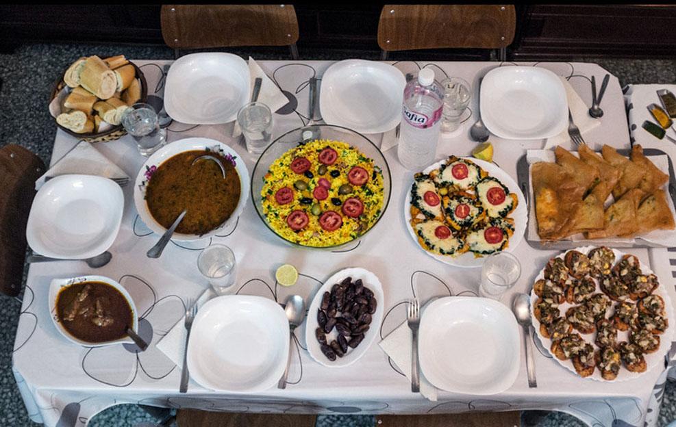 بالصور فطور رمضان , اشهى الاطعمة المحببة لفطور رمضان 1118 4