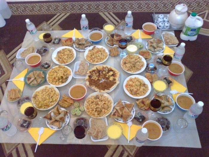 بالصور فطور رمضان , اشهى الاطعمة المحببة لفطور رمضان 1118 5