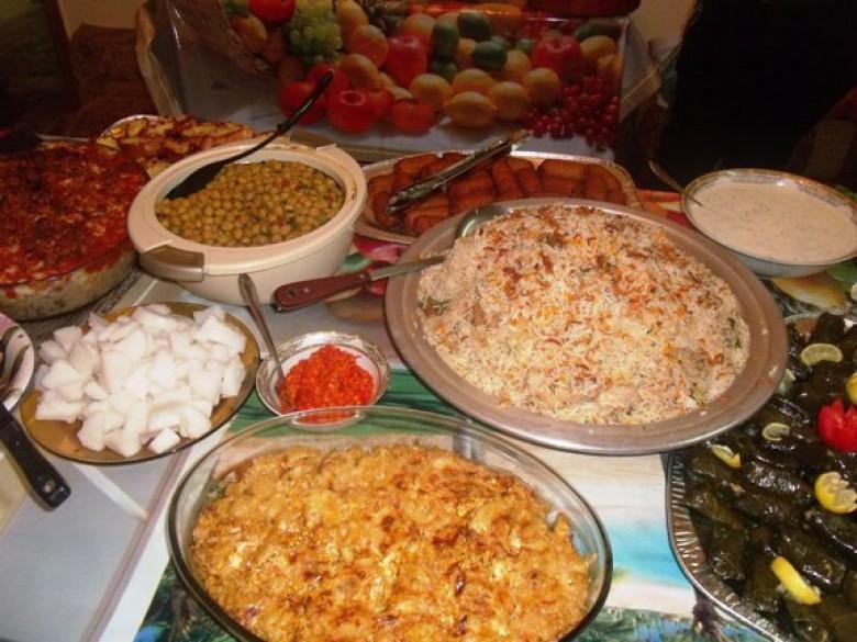 بالصور فطور رمضان , اشهى الاطعمة المحببة لفطور رمضان 1118 6