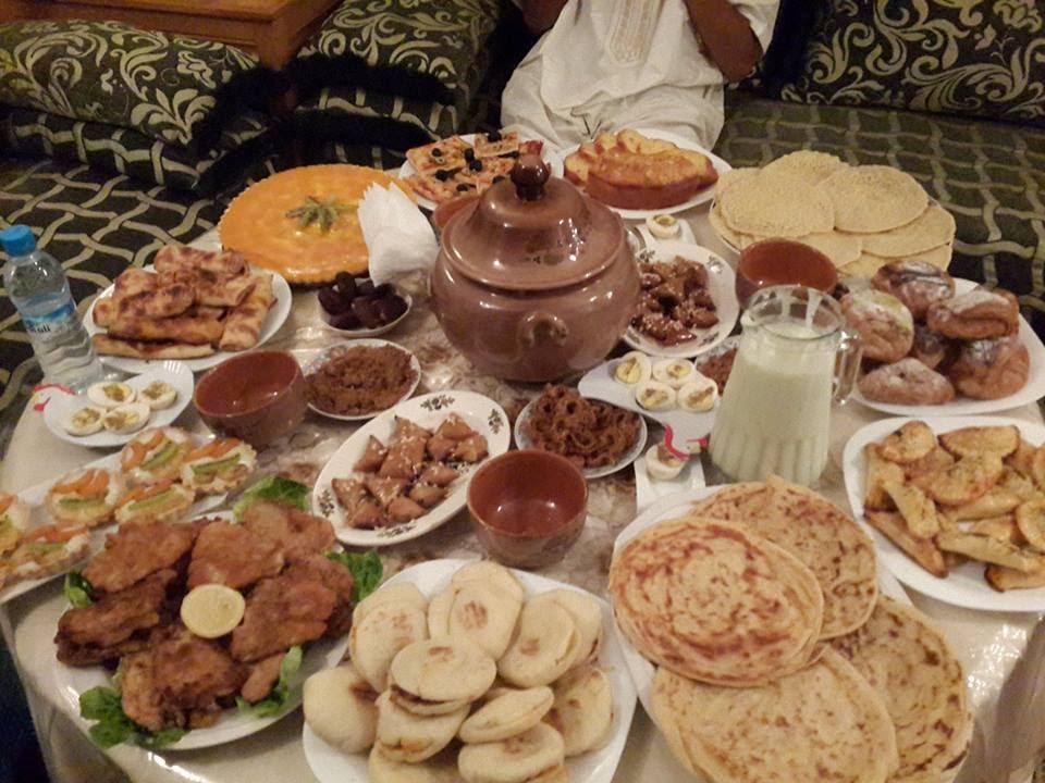بالصور فطور رمضان , اشهى الاطعمة المحببة لفطور رمضان 1118 7