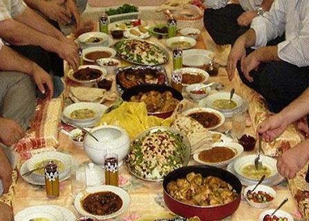 بالصور فطور رمضان , اشهى الاطعمة المحببة لفطور رمضان 1118 8