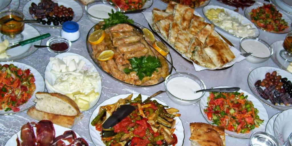 بالصور فطور رمضان , اشهى الاطعمة المحببة لفطور رمضان 1118 9