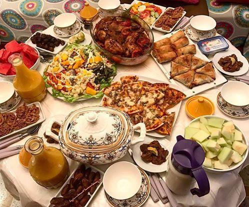 بالصور فطور رمضان , اشهى الاطعمة المحببة لفطور رمضان 1118
