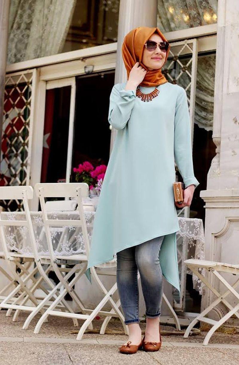 صور ملابس محجبات , ملابس لمرتديات الحجاب