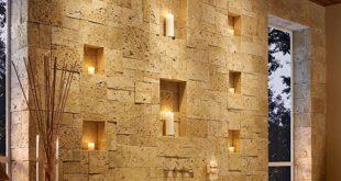 صورة ديكور جدران , فخامه فنون الديكور