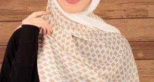 صورة صور حجابات , لفات حجاب 2019