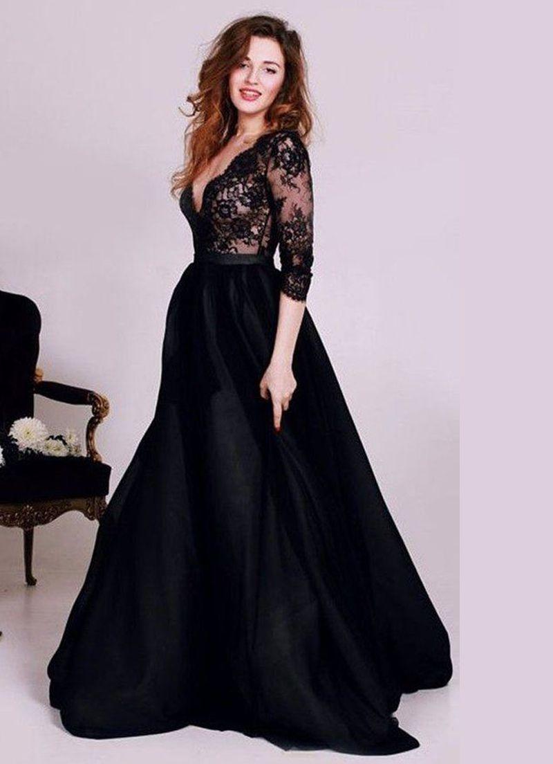 بالصور فساتين دانتيل , تالقى بجمال فستانك 1275 10