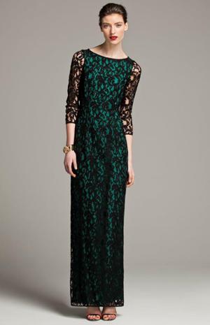بالصور فساتين دانتيل , تالقى بجمال فستانك 1275 2