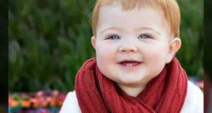 صورة صور جهال حلوين , جمال الطفل فى صورة