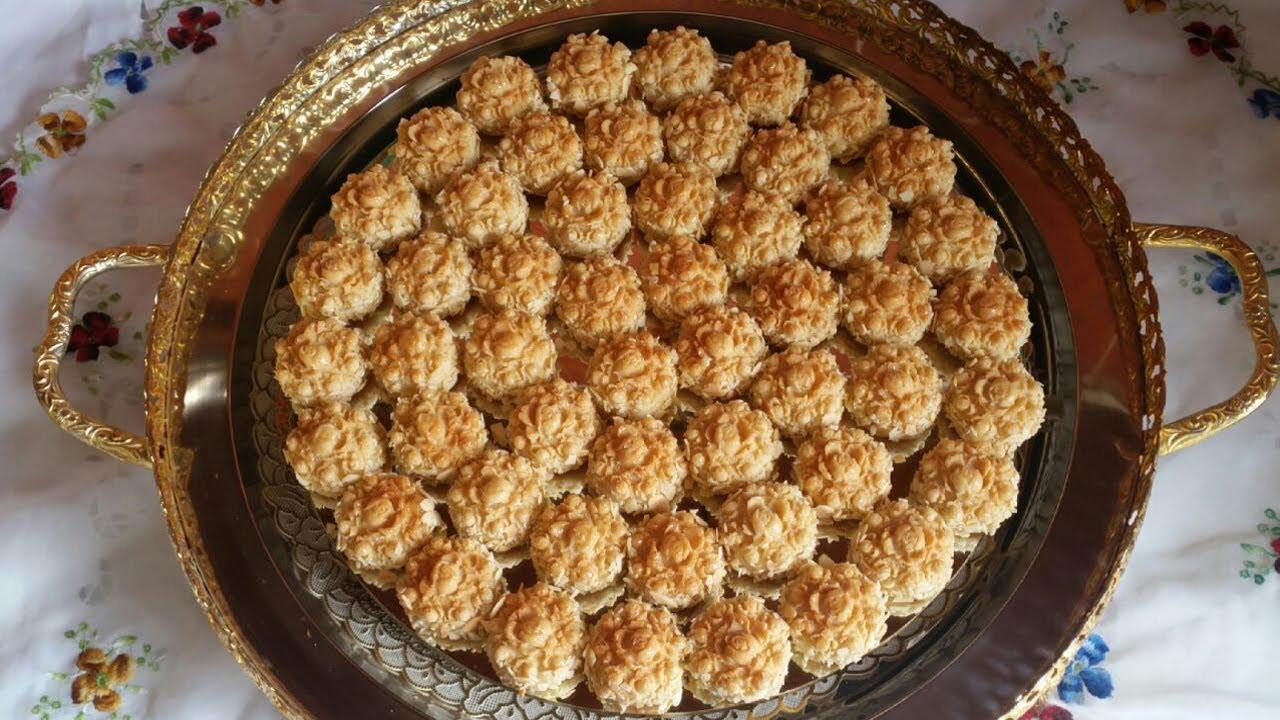 بالصور حلويات مغربيه , اجمل حلى مغربي 1283 10