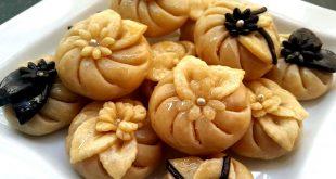 صور حلويات مغربيه , اجمل حلى مغربي