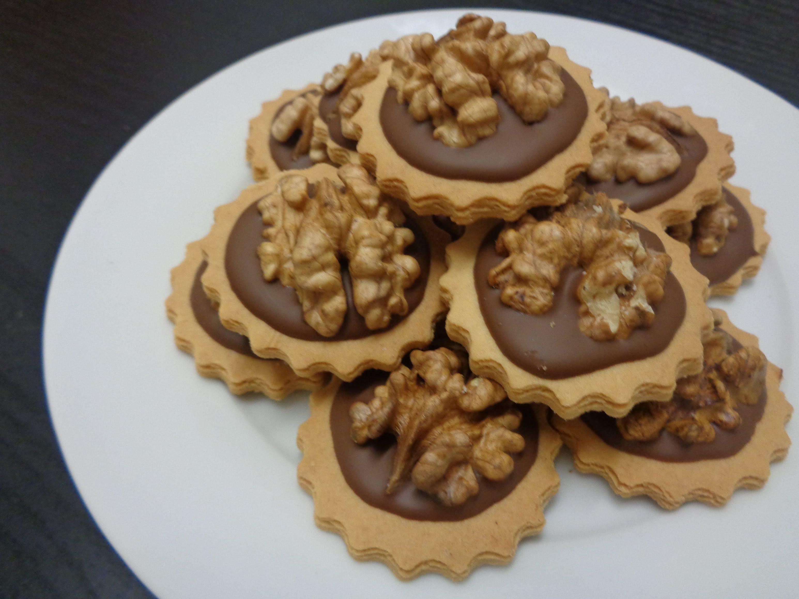 بالصور حلويات مغربيه , اجمل حلى مغربي 1283 3
