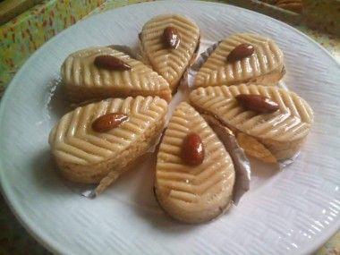 بالصور حلويات مغربيه , اجمل حلى مغربي 1283 4