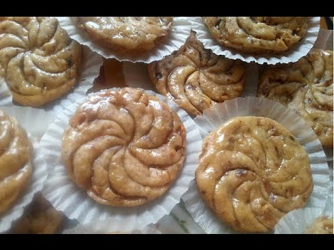 بالصور حلويات مغربيه , اجمل حلى مغربي 1283 5