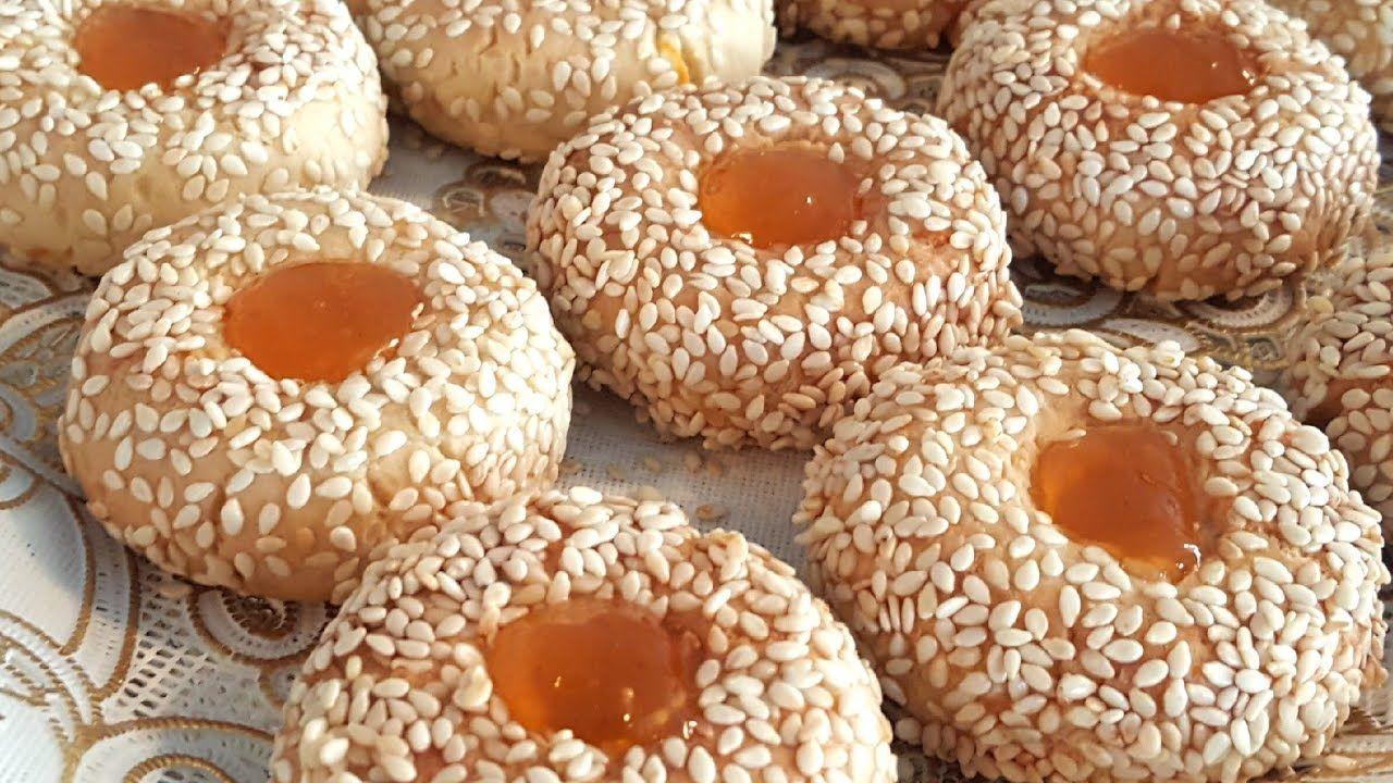 بالصور حلويات مغربيه , اجمل حلى مغربي 1283 6