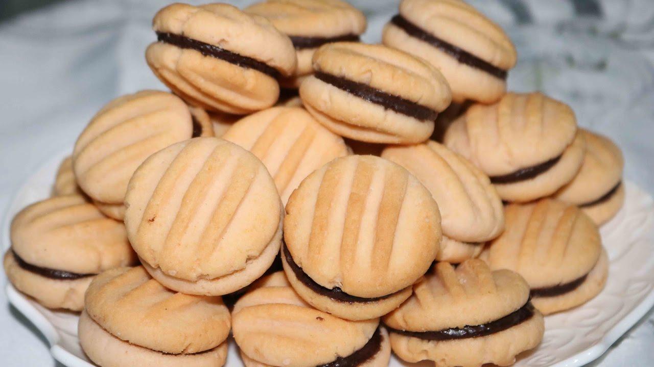 بالصور حلويات مغربيه , اجمل حلى مغربي 1283 8