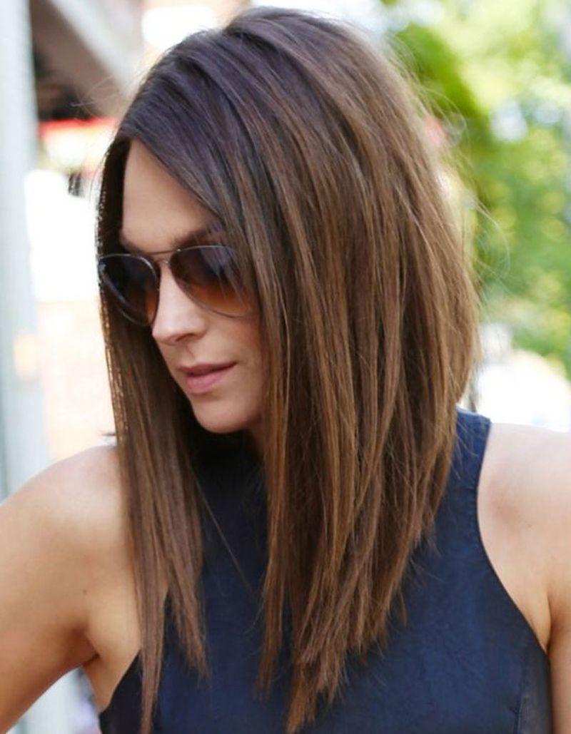 بالصور قصات شعر جديده للنساء , تميزى بقصه شعرك 1285 10
