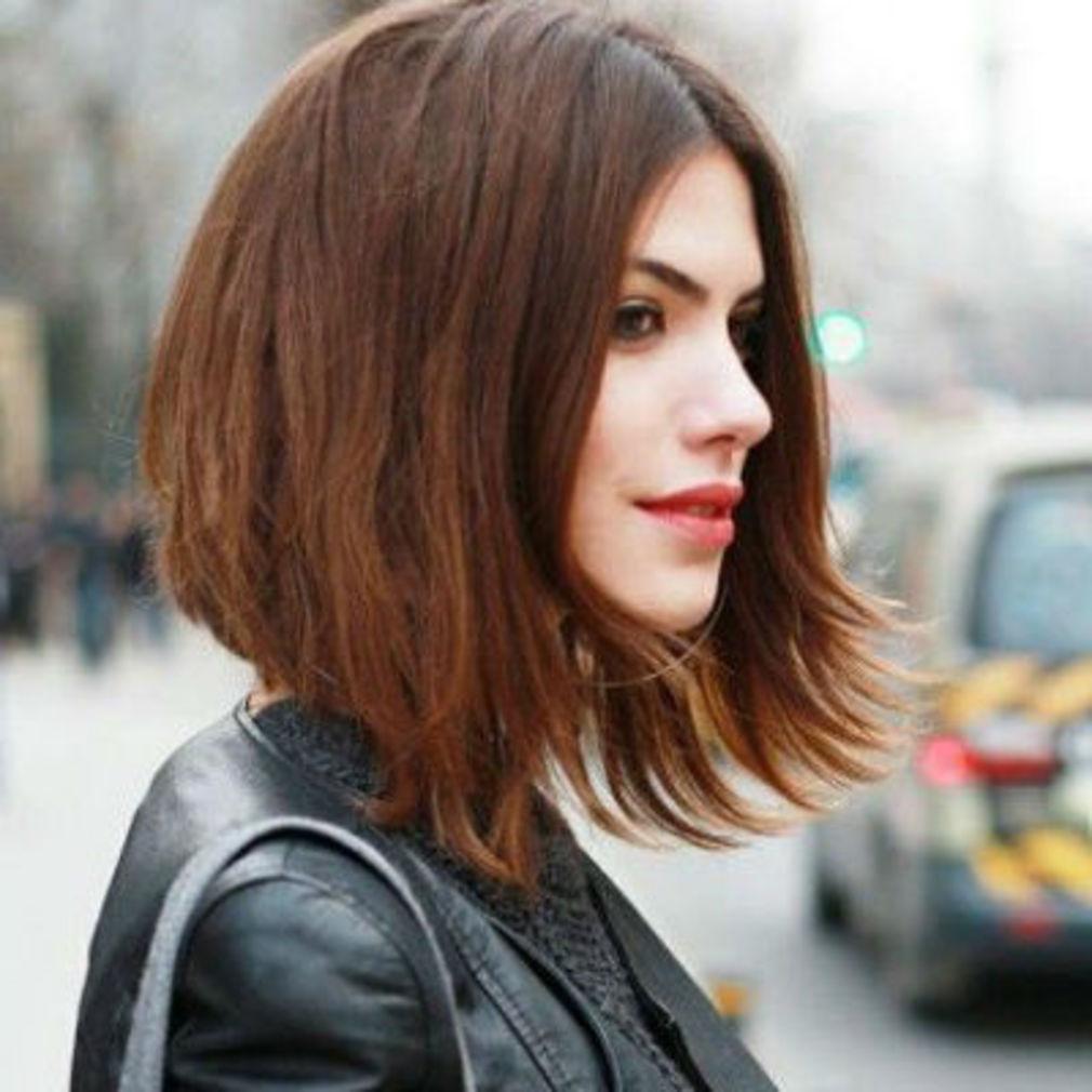 بالصور قصات شعر جديده للنساء , تميزى بقصه شعرك 1285 12