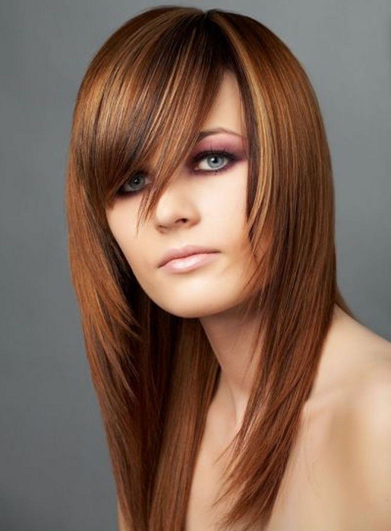 بالصور قصات شعر جديده للنساء , تميزى بقصه شعرك 1285 4