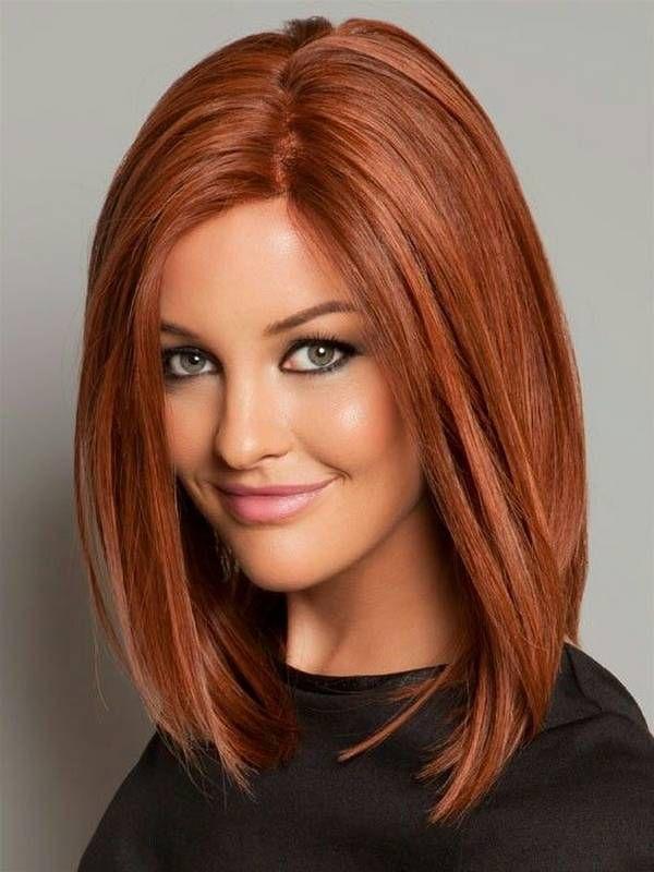 بالصور قصات شعر جديده للنساء , تميزى بقصه شعرك 1285 5