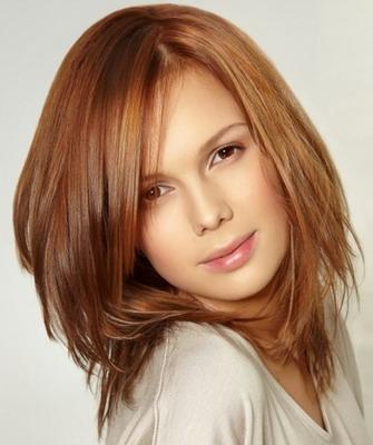 بالصور قصات شعر جديده للنساء , تميزى بقصه شعرك 1285 6
