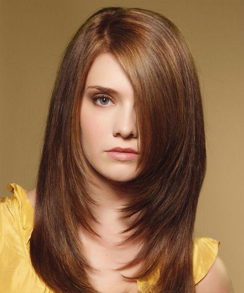 بالصور قصات شعر جديده للنساء , تميزى بقصه شعرك 1285 7