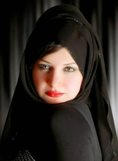 بالصور صور فتيات محجبات , جمال المراه بالحجاب 1301 2