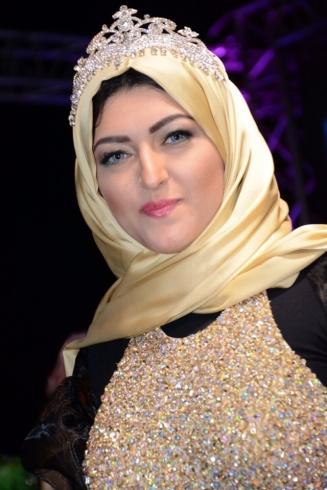 بالصور صور فتيات محجبات , جمال المراه بالحجاب 1301 8