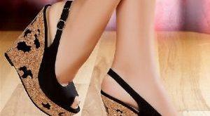 صورة احذية صيفية , اجمل شوز صيفي