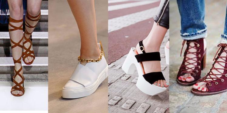 بالصور احذية صيفية , اجمل شوز صيفي 1331 2